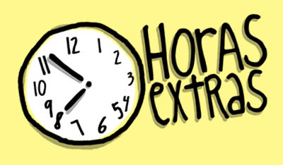 horasextras